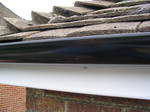 These new gutters and fascias seriously value your house at sale time.